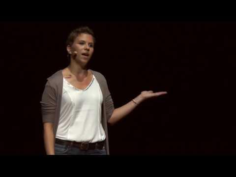 Grenzen im Kopf | Tina Weinmayer | TEDxStuttgart