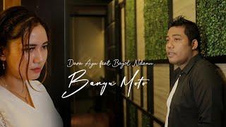 Dara Ayu Ft. Bajol Ndanu - Banyu Moto ( Official Reggae Version )