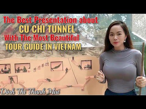 The best presentation of Cu Chi Tunnel: the most interesting tourist destination in Vietnam