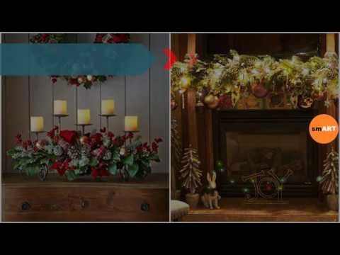Indoor Christmas Decorations Ideas indoor christmas decorations - indoor christmas decorations ideas