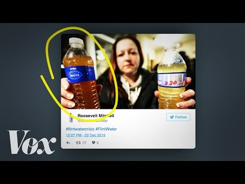 Flint's water crisis, explained in 3 minutes