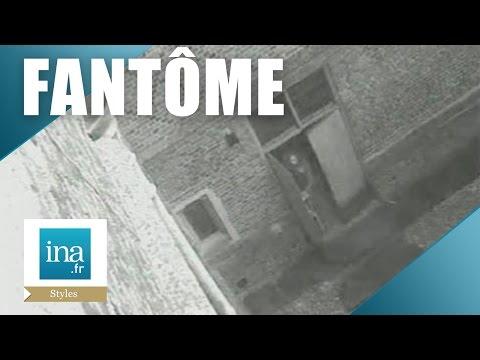 Maisons, Châteaux Hantés Et Histoires De Fantômes   Archive INA