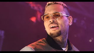 Chris Brown   Scared ft  August Alsina, Trey Songz NEW SONG 2019