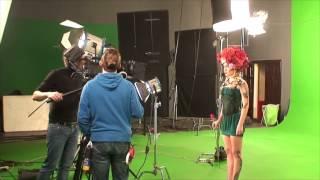 Marina Koda - я не умею петь (съемки клипа)(vk.com/marina_koda., 2013-06-12T14:17:13.000Z)