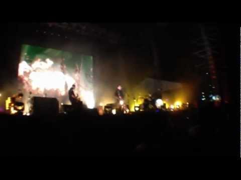 Sigur Ros - Glósóli (Live in Kuala Lumpur, Malaysia)