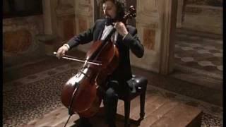 Maisky: Bach's Sarabandes (10.1986)