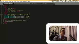 Как скрыть или показать элемент в html