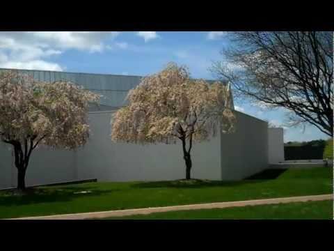 Muhlenberg College Campus Tour