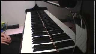 俗・絶望先生OP「空想ルンバ」歌:大槻ケンヂ/絶望少女達を フルサイズでピアノアレンジしました! 以下のサイトで 「空想ルンバ」ピアノアレンジ楽譜を取り扱っています。