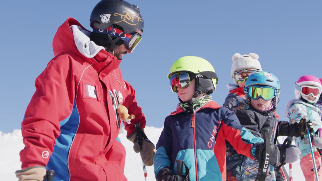 Thredbo 2020 Seasonal Programs