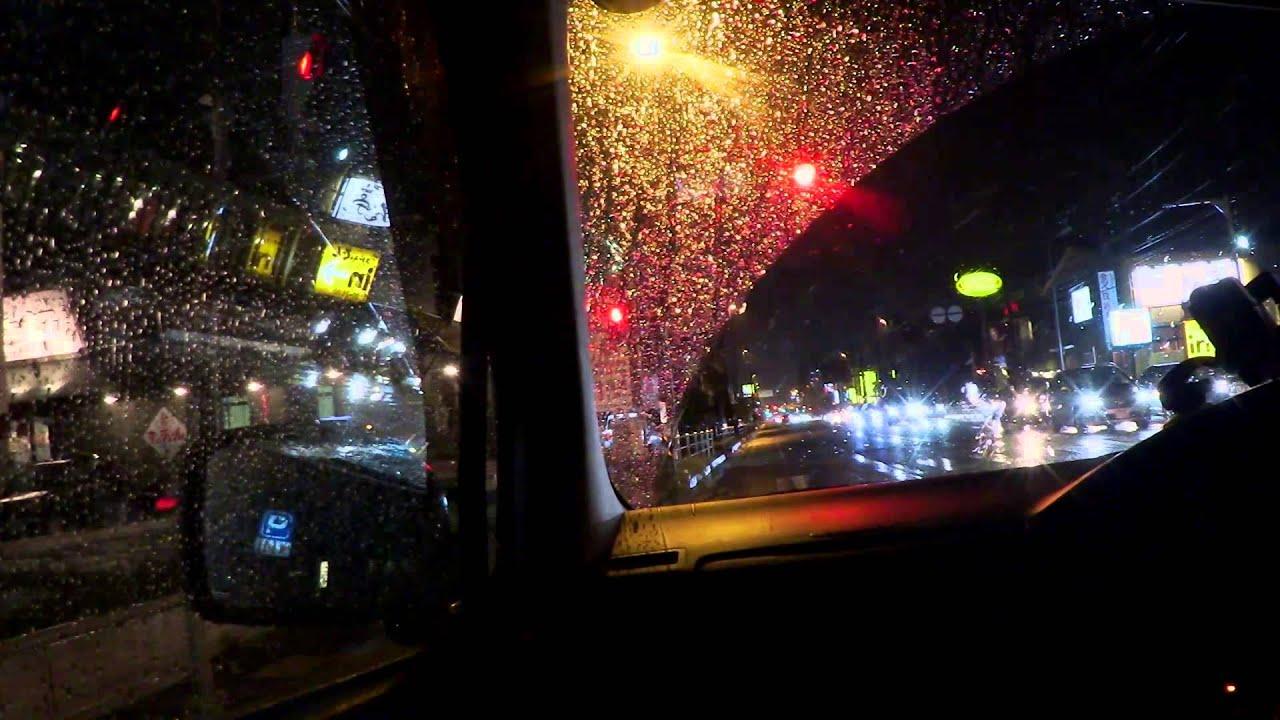 「雨のドライブ」の画像検索結果