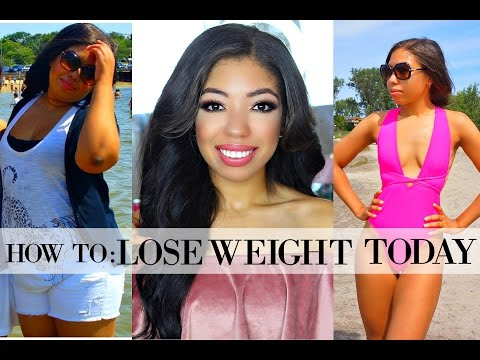 How to START your Weight Loss Journey TODAY | 5 Weight Loss Motivation Tips!