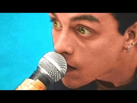 Green Day  Basket Case  Music Video