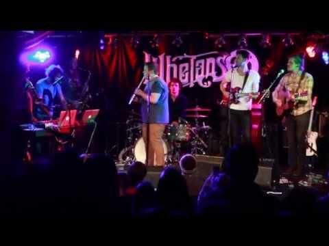 ALDOC : Glassamucky Brakes : Live in Dublin