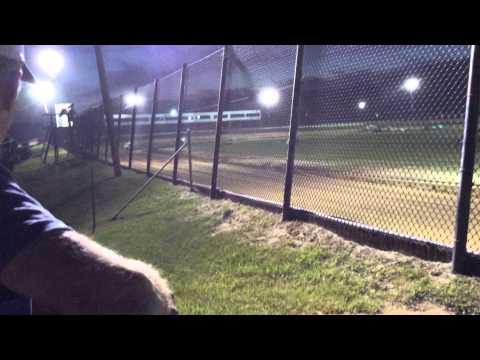 3rd Mod Heat race ... GSMS jackson Motor Speedway