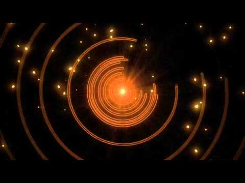 #15- Background Loop Animated Geometric shape (Trapcode Particular)