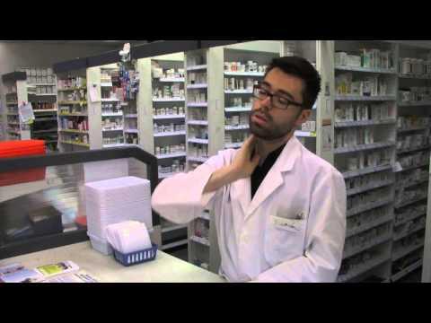 Cauchemar en pharmacie 4: Conversation agréable typique avec une cliente