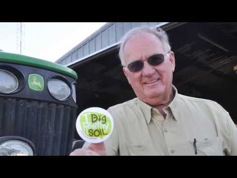 Soil Health On Row Crops In Northeast Louisiana With Robbie Howard