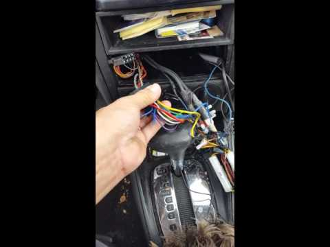 1999 VW jetta un able to conect to the ECU