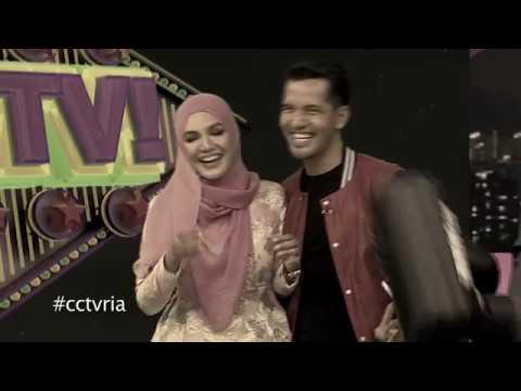 Download Youtube: CCTV: Dato' Alif Syukri Bersemut Bagi Pickupline Dekat Datin Shahida?