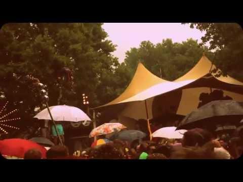Fusion Festival 2013 - Andhim LIVE @ Bachstelzen Floor (Teil 1)