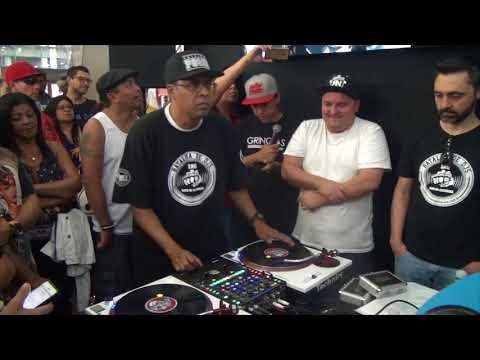 SOCO NA GANGRENA DJ ZULU VS DJ GIO MARX