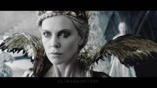 freya & ravenna « замерзшее золото