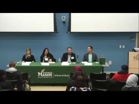 Ask the Professionals: Management | George Mason University