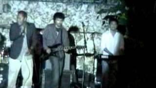 Santing Scalawags ( Reggae Meets Reggae )