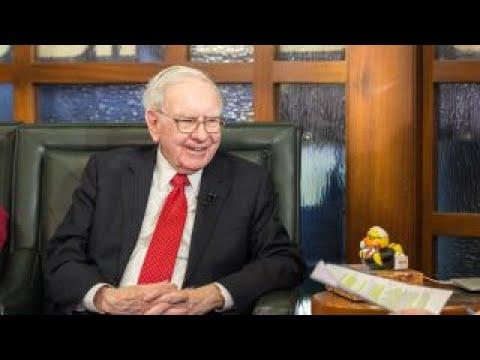 Warren Buffett has not been a good investor in banks: Dick Bove