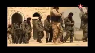 ИГИЛ Подростки расправились с 25 военными на разв�