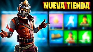 FORTNITE'S NEW STORE TODAY APRIL 30 NEW SKIN BY MARVEL STAR LORD AND PACK INFER