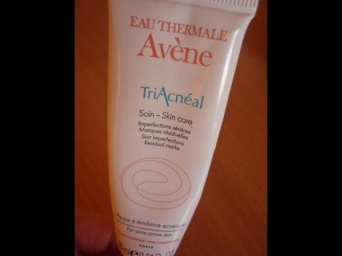 Крем для лица Avene TriAcneal мой Отзыв