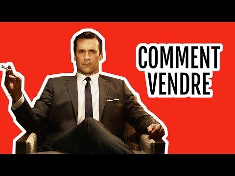 COMMENT VENDRE N'IMPORTE QUOI (Analyse de Don Draper de Mad Men)