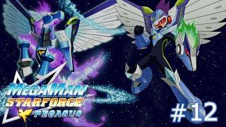 Mega Man Star Force: Pegasus - Part 12: Enter The Copper!