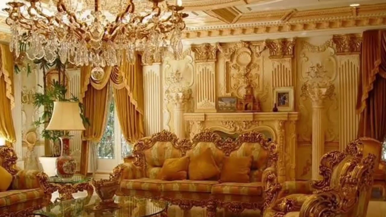 Amitabh Bachchan House Interior
