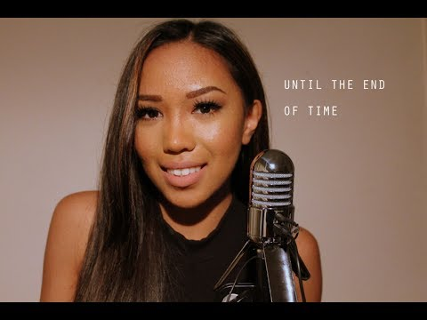 Until The End of Time - Justin Timberlake ft Beyonce | Olivia Escuyos Cover