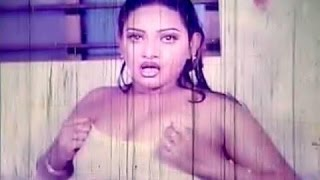 Bangla hot movie Dhomok  Part One