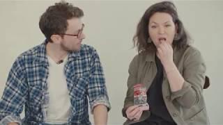 The Fanny & Alexander Tasting Challenge