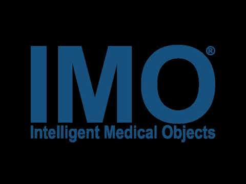 Intelligent Medical Objects | Wikipedia audio article