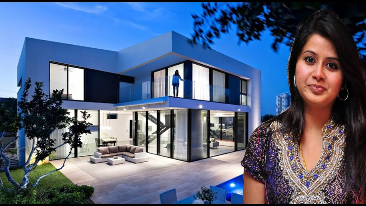 Sangeetha Luxury Life | Net Worth | Salary | Business | Cars | House |  Family | Biography