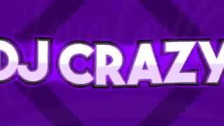 TRIBAL JUNGLE MIX || DJ CRAZY ||