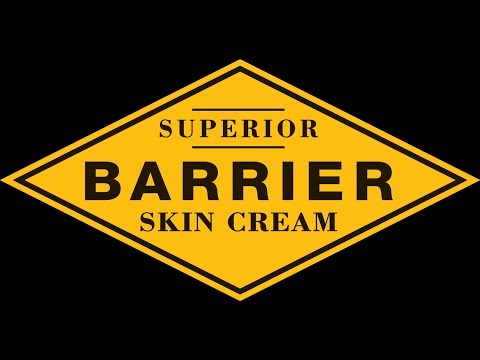 Workman's Friend Barrier Skin Cream - Protect & Moisturize