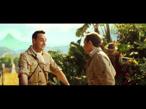 I'm a Celebrity 2014 | New Trailer | ITV