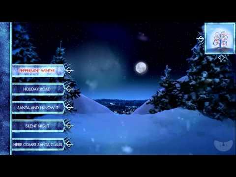 Peppermint Winter - Peppermint Winter Sampler (VoicePlay)