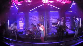 Roxy Vancouver Live Stream