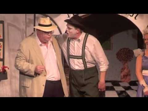 Sommer i Tyrol-the movie 3-ramløse scenen