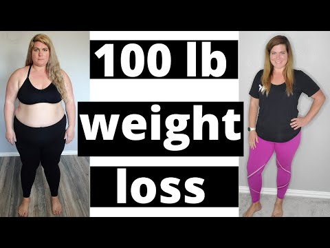 💄 losing 100 pounds on keto
