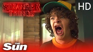 Stranger Things Season 3 Official trailer HD | Netflix