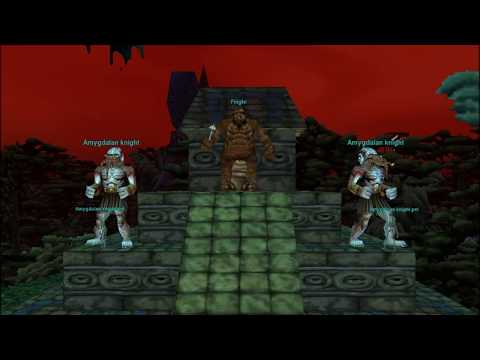 Everquest - Plane of Fear